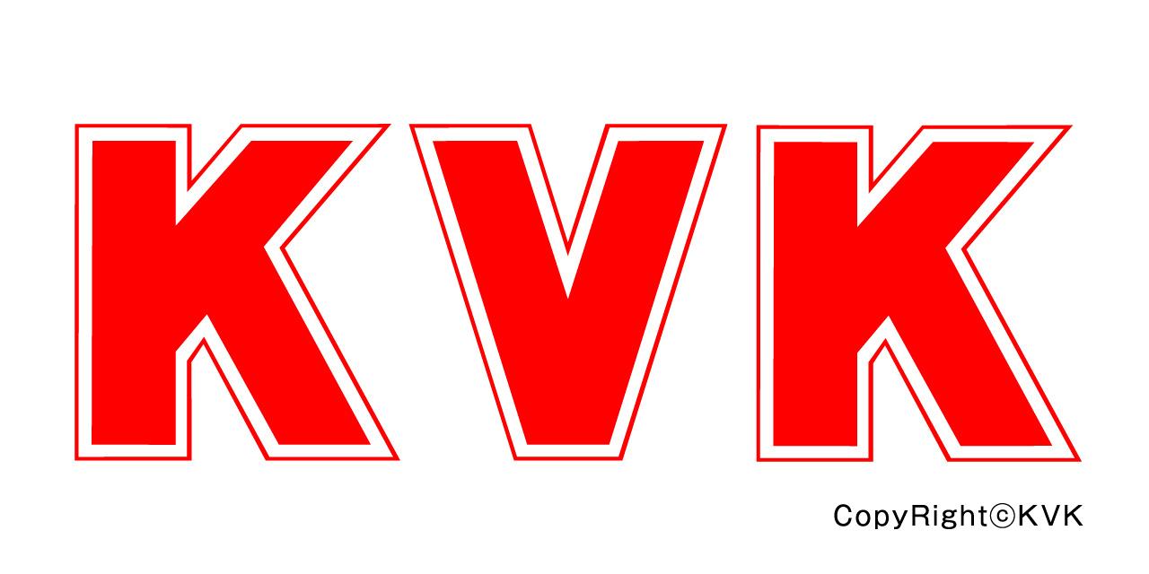 株式会社KVK